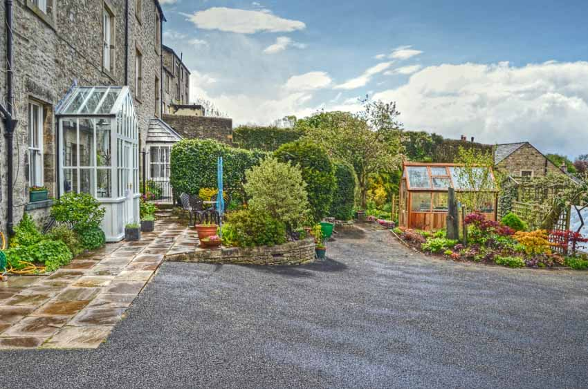 Holiday apartment in Settle